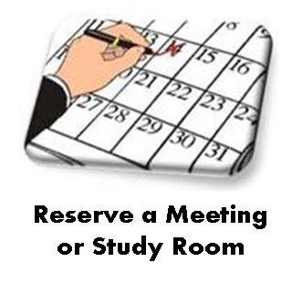 Reserve a Meeting or Study Room